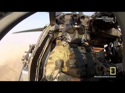 Inside Combat Rescue 02 - Visions Of War