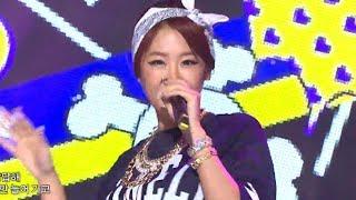 SISTAR - Hey You, 씨스타 - 헤이 유, Music Core 20130615