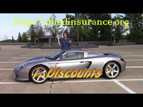 Allied auto insurance