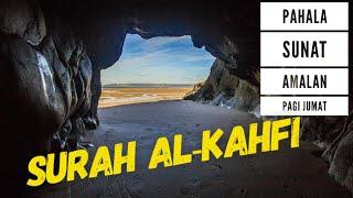 Bacaan Surah Al Kahfi Oleh Malik Ahmad