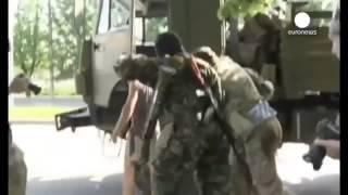 Фіра   Я убитий солдат (АТО)