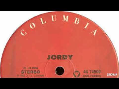 Jordy - Dur Dur D'être Bébé! (Techno Mix)