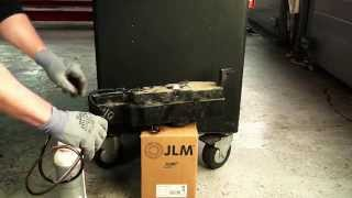 JLM Diesel DPF Refill Fluid -  Roetfilter reiniger navul instructie video - Roetfilter reinigen