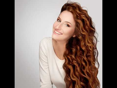 Best Curly Hairstyles for Long Hair Girls