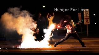 PiRo - Hunger For Love (prod. by Blunted Beatz)