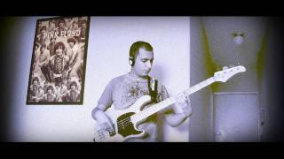 Matilda Mother - Pink Floyd - Bass Cover
