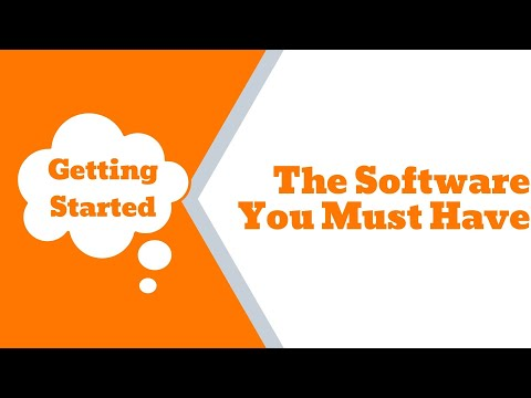 Video 11: 5 Software Platforms You Must Have For Your Security Company