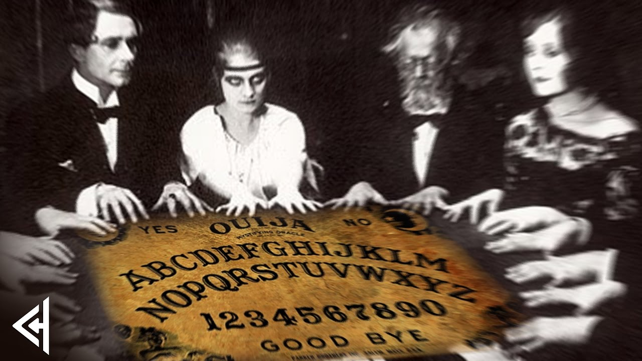 Image result for History of the Ouija Board