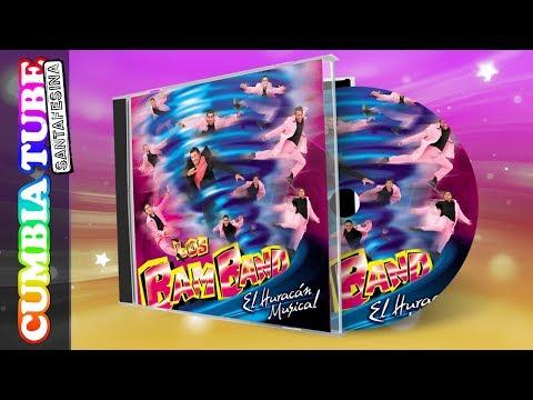 Los Bam Band - El Huracán Musical | Disco Completo Cumbia Tube Santafesina