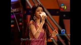 Shivani Priya Vs Kalpana Singh in Suron Ka MahaSangram - 4th May 2012