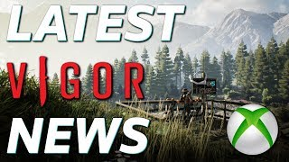 Download Video/Audio Search for vigor xbox one game preview