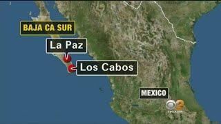 Mexico Travel Warning