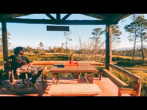 El lugar más HERMOSO de Rep. Dominicana: Villa Pajón en Constanza - WilliamRamosTV