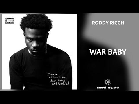 roddy-ricch---war-baby-(432hz)
