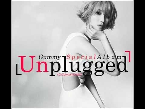 Gummy (거미) - Please Forget Me (날 그만 잊어요) [Unplugged Album]