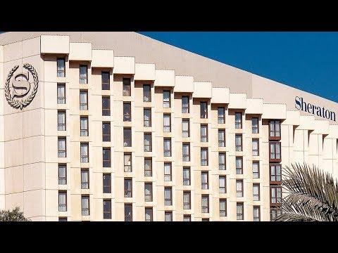 Sheraton Bahrain Hotel - Manama, Bahrain