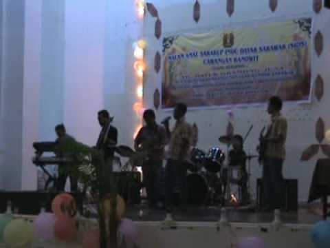 Zero D'Fect - Adong Belalai (Malam Serakup Indu Dayak Sarawak)