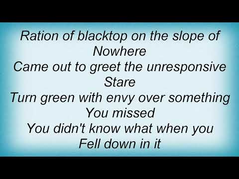 Snapcase - Blacktop Lyrics
