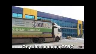 видео Приобъектные бетонные заводы