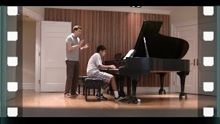 Béla Bartók - Allegro Barbaro Sz 49 (Piano Masterclass-Rehearsal-Tutorial) / Middlesex County NJ