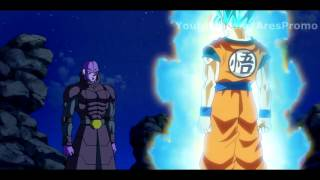 Dragon Ball Super Episode 71 Hit Kills Goku Scene English Subbed HD
