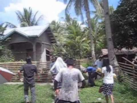 REVIVAL AT SINALARAN, PALAPAG, NORTHERN SAMAR