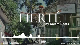 [FREE] Instru Rap Trap/Guitare/Conscient - FIERTÉ - Prod. By KALEM BEATS