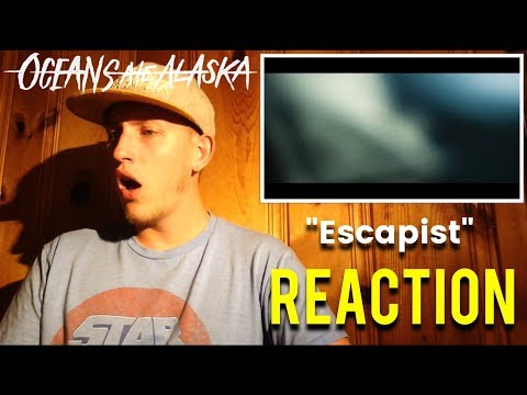 Oceans Ate Alaska -