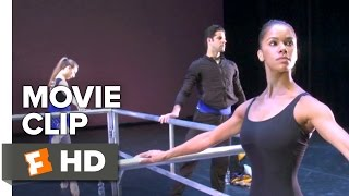 A Ballerina's Tale Movie CLIP - Krispy Kreme (2015) - Misty Copeland, Deirdre Kelly Movie HD