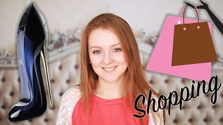 ЧТО КУПИЛА? | 11.11 ALIEXPRESS | SHOPPING | MAKEUPKATY
