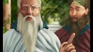 видео Бог знает что | Киноклуб «NEORASUM»: Фронт Освобождения Ума | В университете | Проекты