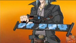 Yu Gi Oh 5D's Tag Force 6 Warm up Match in HD Thumbnail