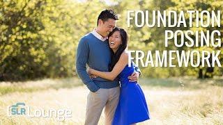 Foundation Posing Framework | Facebook Live ASK SLR Lounge