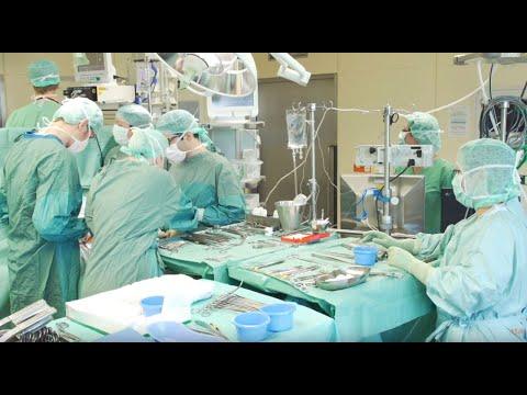 Ein Tag In Der OP-Pflege