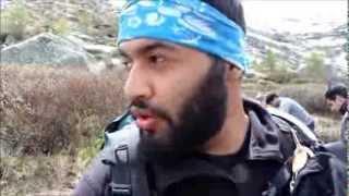 Alps Expedition 2013: Mini Documentary