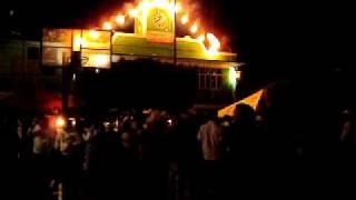 carnaval pisaflores hidalgo!!! 2010