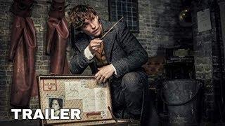 Fantastic Beasts: The Crimes of Grindelwald   Final Trailer   Official (2018)
