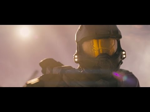 Halo 5 Guardians Live Action Trailer 2 - Xbox One Exclusive (Halo 5: Guardians)