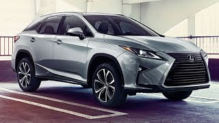 9 Comfortable Best Luxury SUVs For 2018 & 2019