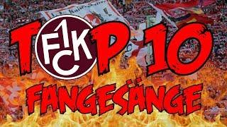 Meine persönlichen Top 10 Fangesänge des 1. FC Kaiserslautern