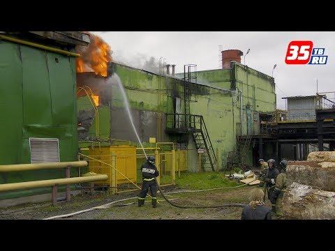 Областные власти решают, как помочь коллективу сгоревшего в Кадуе предприятия