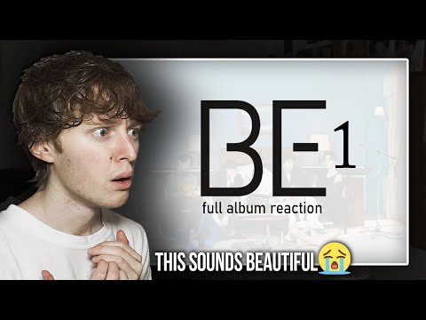 THIS SOUNDS BEAUTIFUL! (BTS (방탄소년단) 'BE' Part 1   Full Album Reaction/Review)