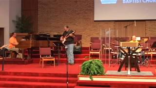 Celebrate Jesus - Instrumental - Medulla Baptist Church