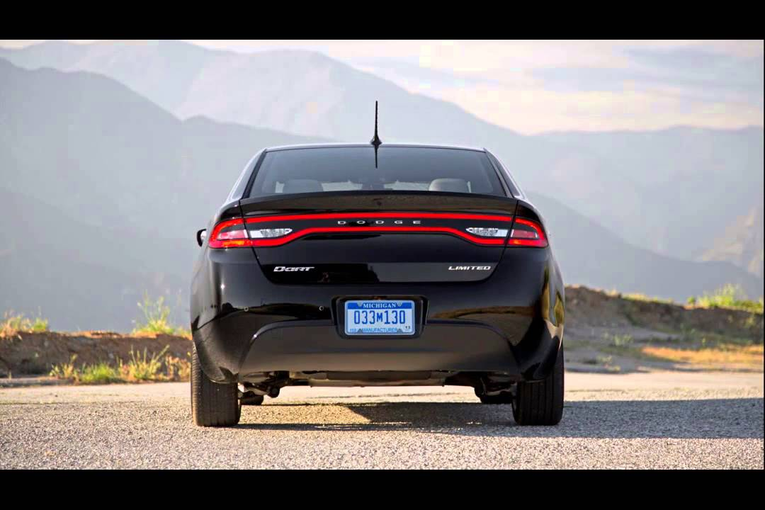 2015 model dodge dart limited gt youtube. Black Bedroom Furniture Sets. Home Design Ideas