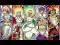 Yu-gi-oh duel generation lightsworn deck
