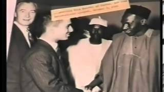 Download Video Sir Abubakar Tafawa Balewa: Nigeria's 1st Prime Minister MP3 3GP MP4