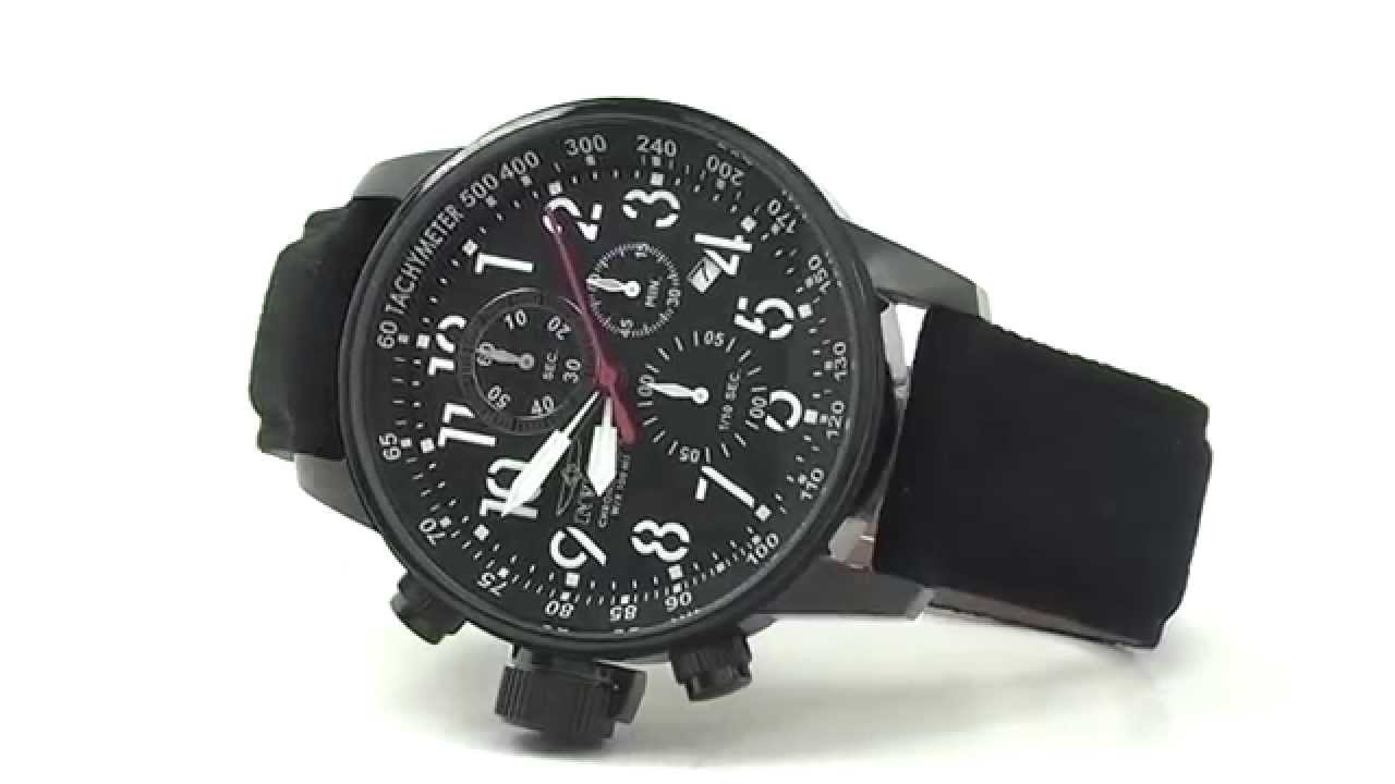 Invicta 1517 I Force Chronograph Watch pictures