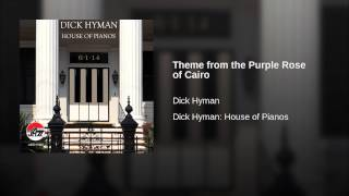 Theme from the Purple Rose of Cairo