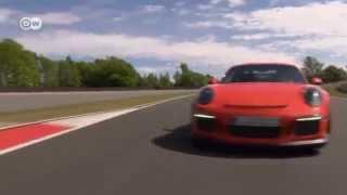 بورش جي تي 3 إر إس | عالم السرعة