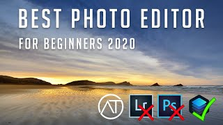 Best Photo Editing Software For Beginners 2020 - Easy Yet Powerful Photo Editing App For PC and Mac screenshot 5